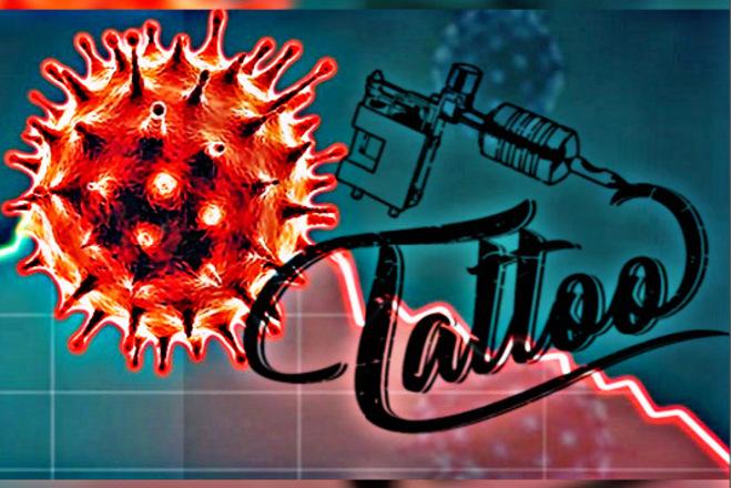 Tattoo- & Piercingstudios wieder eröffnen zum 4.5.2020 analog mit Friseursalons - Online-Petition