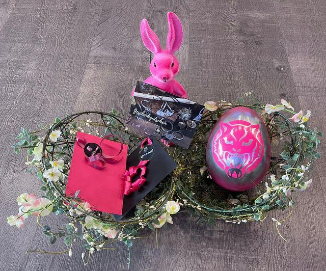 Noch 1 Tag bis Ostern   Macht unbedingt bei unserem Ostergewinnspiel mit und gew