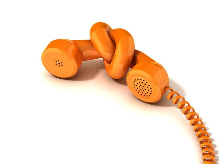 Hey Wildcatz - leider fällt unsere Telefonanlage im Wildcat Headquarter (Gronau)