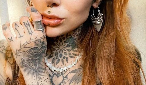 WOW - Follow @sarahrose_tattoos - Wearing our Wildcat Jewellery   (ENG)  or (DE)