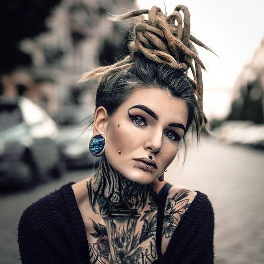 @kimba.tattoo Resident Tattoo artist at Wildcat  -