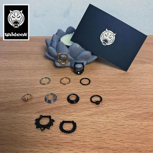 Septum collection in store
