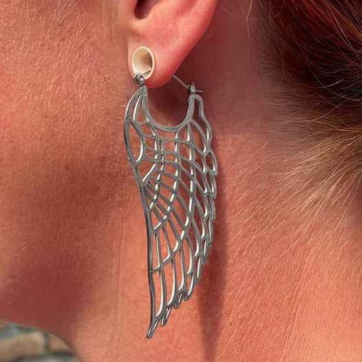 Wing Hoops by WILDCAT